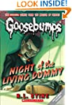 Night of the Living Dummy (Classic Go...