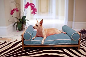 Bambu Daybed by Pet Lounge Studios