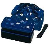 Bento-Box, Lunch-Box Obentobako 'Fuku Usagi' KLS5