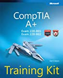 img - for CompTIA A+ Training Kit (Exam 220-801 and Exam 220-802) (Microsoft Press Training Kit) book / textbook / text book