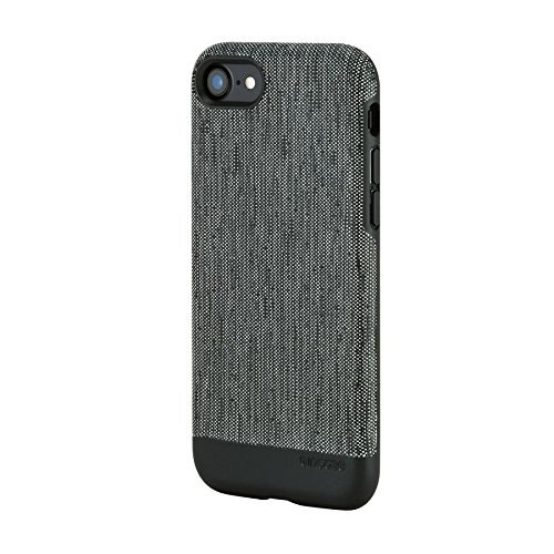 incase-textured-snap-for-iphone-7-heather-black