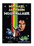 echange, troc Michael Jackson : Moonwalker