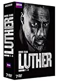Luther - L'intégrale (dvd)