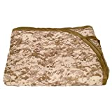 Fox Outdoor Products Poncho Liner, Digital Desert Camouflage