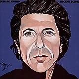 echange, troc Leonard Cohen - Recent Songs