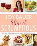 img - for Slim & Scrumptious book / textbook / text book