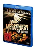 Image de Mercenary for Justice [Blu-ray] [Import allemand]