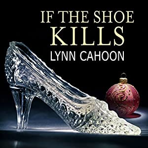 If the Shoe Kills Audiobook