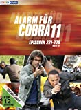 Alarm für Cobra 11 - Staffel 28, Episoden 221-229 [2 DVDs]
