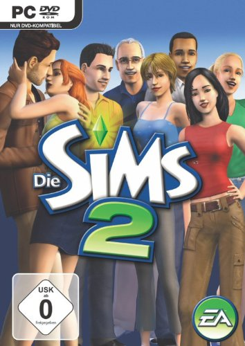 Die Sims 2 - Windows