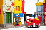 Imaginext Rescue City Center