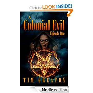 A Colonial Evil, Episode One