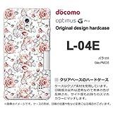 docomo Optimus G Pro L-04E ケース Optimus G Pro L-04E カバー ケース・ジャケット【バラ035/l04e-PM035】