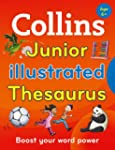 Collins Junior Illustrated Thesaurus...