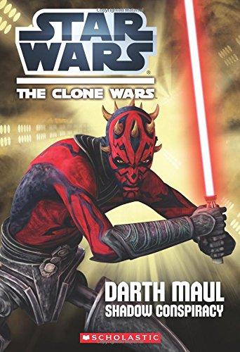 Star Wars: The Clone Wars: Darth Maul: Shadow Conspiracy PDF