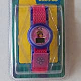 Disney PIXAR Monsters Inc. Wrapstrap Watch Featuring Boo