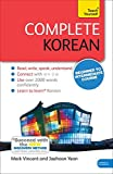 img - for Complete Korean Beginner to Intermediate Course: Learn to read, write, speak and understand a new language (Teach Yourself) book / textbook / text book