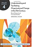 img - for Understanding and Facilitating Organizational Change in Higher Education in the 21st Century book / textbook / text book