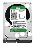 WD 内蔵HDD Green 6TB 3.5inch SATA6.0 64MB Inteilipower WD60EZRX