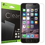 iPhone 6 Screen Protector , [Ultra HD...