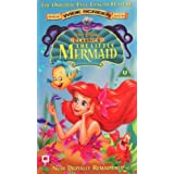 Little Mermaid [VHS] [1990]by John Musker|Ron...