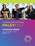 51fMhBnfPrL. SL160  Cougar Town: Cast & Creators Live at the Paley Center