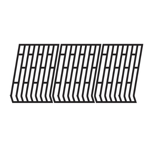 65693 - Fiesta Gas Grill Cast Iron Cooking Grid