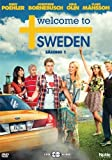 Welcome to SWEDEN [Imported] [Region 2 DVD] (Swedish)