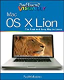 Teach Yourself VISUALLY Mac OS X Lion