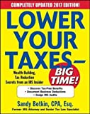 img - for Lower Your Taxes - BIG TIME! 2017 Edition: Wealth Building, Tax Reduction Secrets from an IRS Insider book / textbook / text book