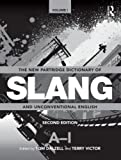img - for The New Partridge Dictionary of Slang and Unconventional English (Dictionary of Slang and Unconvetional English) book / textbook / text book