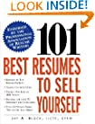 101 Best Resumes to Sell Yourself