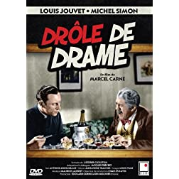 DrÃ'le de drame - Jouvet et Simon (French only)