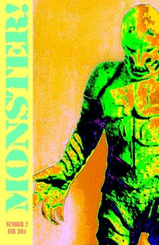 Monster! #2: Volume 4