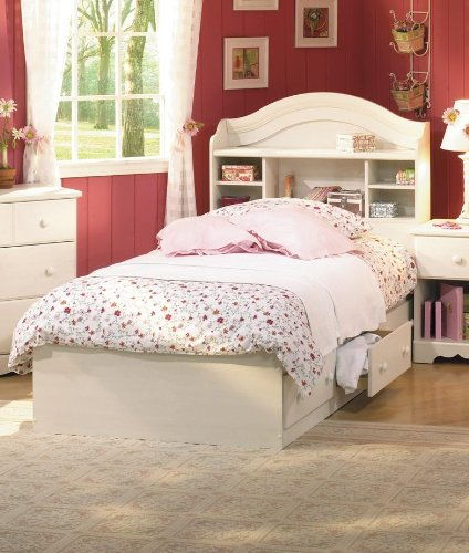 Storage Twin Beds 5906 front