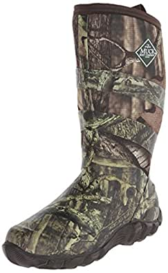 Amazon.com: MuckBoots Men's Pursuit Fieldrunner Hunting