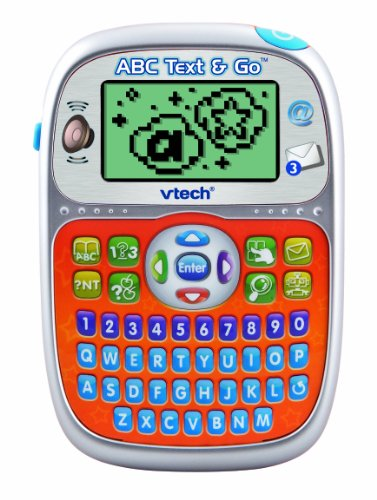 VTech - ABC Text and Go - 1
