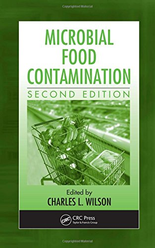 Microbial Food Contamination, Second Edition (Food Science and Technology)