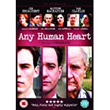 Any Human Heart - Season 1 [2 DVDs] [UK Import]von &#34;Jim Broadbent&#34;