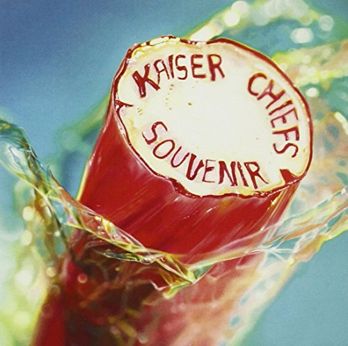 Kaiser Chiefs - Souvenir The Singles 2004–2012 - Zortam Music