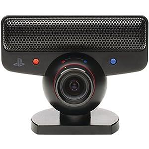 Sony PlayStation Eye Camera (Bulk Packaging)