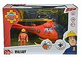 Simba-109251661-Feuerwehrmann-Sam-Hubschrauber-mit-Figur