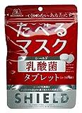 森永製菓  シールド乳酸菌タブレット  33G×6袋
