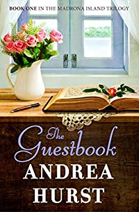 The Guestbook by Andrea Hurst ebook deal