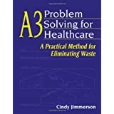 A3 Problem Solving for Healthcare: A Practical Method for Eliminating Wastepar Cindy Jimmerson
