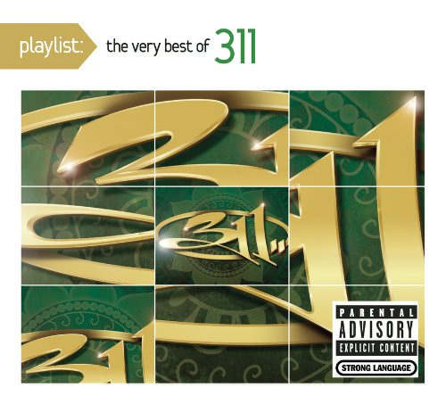 311 - The Very Best Of 311 - Zortam Music