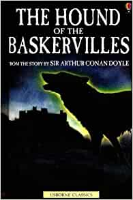 sample the hound of the baskervilles essay the hound of the baskervilles analyse the literary techniques used by sir arthur conan doyle in chapter 9 of the hound
