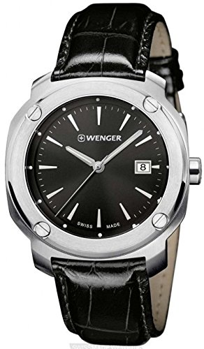 WENGER EDGE INDEX Men's watches 01.1141.110