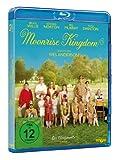Image de Moonrise Kingdom [Blu-ray] [Import allemand]