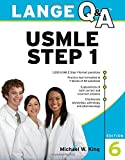 Lange Q&A USMLE Step 1, Sixth Edition (0071492194) by King, Michael